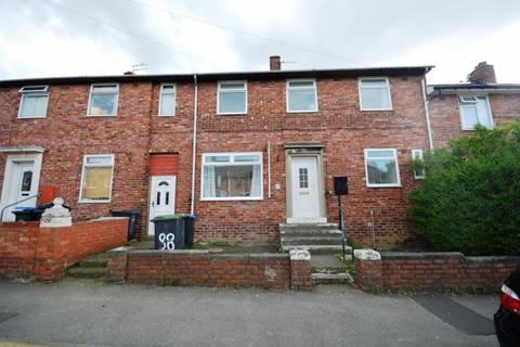 4 bedroom terraced house to rent - Bradford Crescent, Gilesgate, Durham