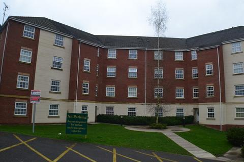 2 bedroom flat for sale - Birkby Close, Hamilton, Leicester, LE5