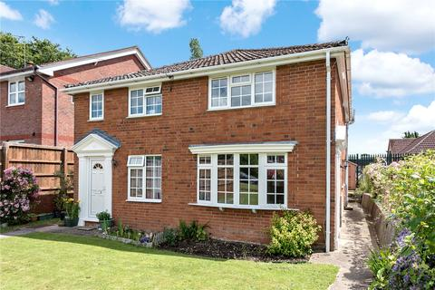 2 bedroom semi-detached house to rent - Spring Lane, Colden Common, Winchester, Hampshire, SO21