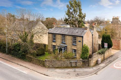 4 bedroom detached house for sale - High Street, Trumpington, Cambridge