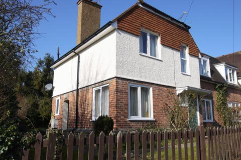 3 bedroom semi-detached house to rent - St Ediths Road, Kemsing, Sevenoaks
