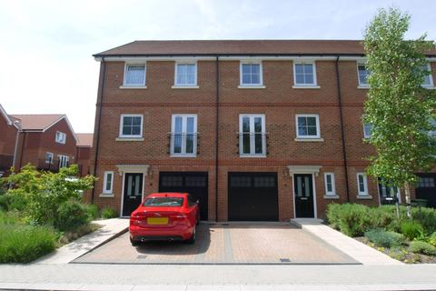 4 bedroom terraced house for sale - Yew Tree Road, Dunton Green, Sevenoaks
