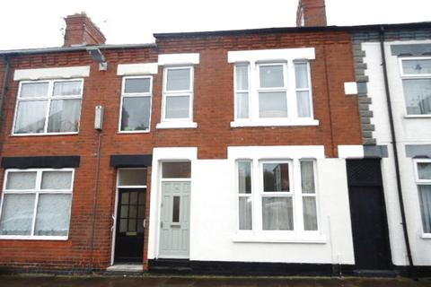 3 bedroom terraced house for sale - Hawthorne Street, Newfoundpool, Leicester, LE3