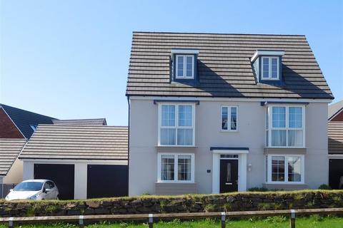 5 bedroom detached house for sale - Newcourt Way, The Rydons, Exeter