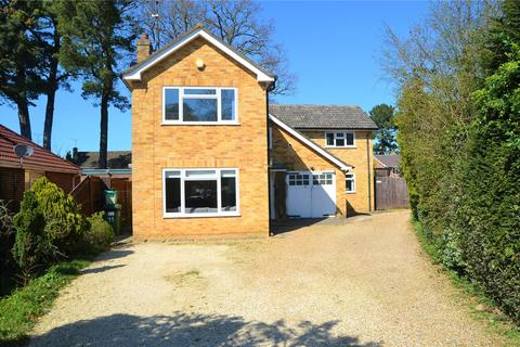 5 bedroom detached house for sale - Highfield Road, Tilehurst, Reading, Berkshire, RG31