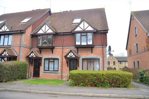 1 bedroom maisonette for sale - Rowe Court, Grovelands Road, Reading, Berkshire, RG30