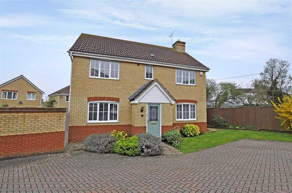 20 bedroom house. Image 1 of 20  Main Picture Gunson Gate Chelmsford 4 bed detached house for sale 500 000