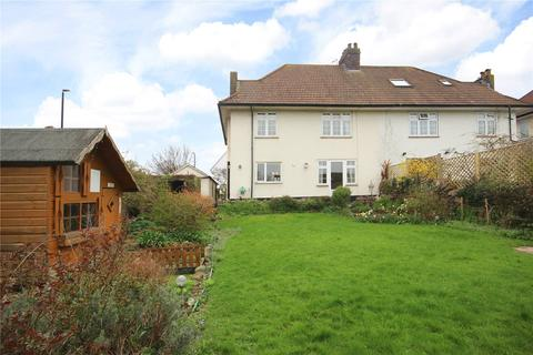 4 bedroom semi-detached house to rent - Antrim Road, Henleaze, Bristol, BS9