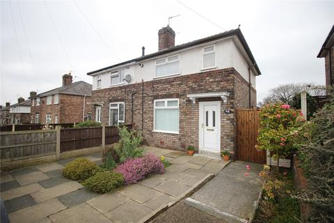 2 bedroom semi-detached house for sale - St. Gabriels Avenue, Liverpool, Merseyside, L36