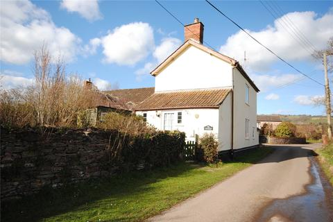 2 bedroom end of terrace house for sale - Fennington Cottages, Kingston St. Mary, Taunton, Somerset, TA2