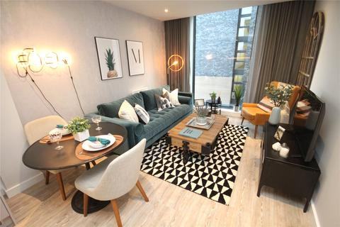 1 bedroom flat for sale - Potato Wharf, Wilson, Manchester, Greater Manchester, M3