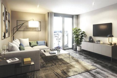 1 bedroom flat for sale - The Hallmark, Cheetham Hill Road, Manchester, Greater Manchester, M4
