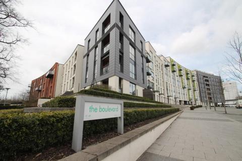 2 bedroom apartment to rent - 15 The Boulevard Edgbaston Birmingham