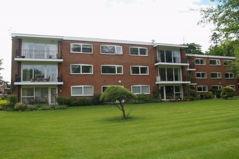 2 bedroom apartment to rent - Dorchester Road Solihull