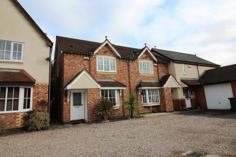 3 bedroom end of terrace house to rent - Bickenhill Lane Catherine De Barnes Solihull