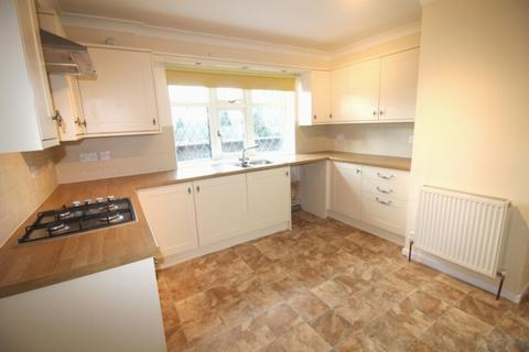 3 bedroom apartment to rent - Hobs Moat Road Solihull