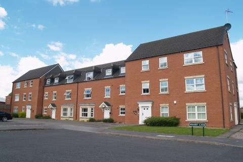 2 bedroom apartment to rent - Wharf Lane Solihull