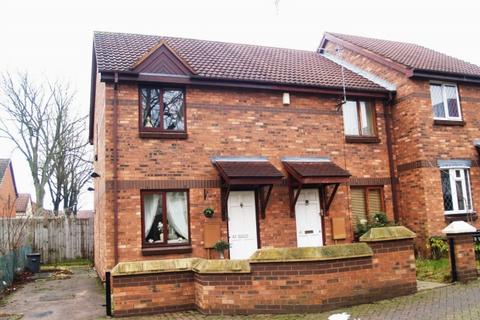 2 bedroom end of terrace house for sale - Fenton Road Acocks Green Birmingham
