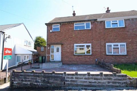 3 bedroom semi-detached house for sale - Uphill Road, Llanrumney