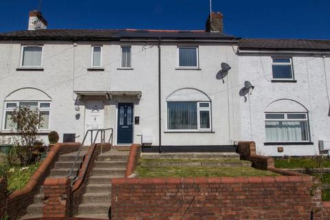 4 bedroom terraced house for sale - Andrew Road, Penarth