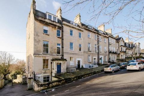 2 bedroom apartment to rent - Spencers Belle Vue, Bath