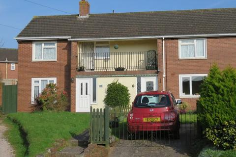2 bedroom flat for sale - Leypark Crescent, Exeter
