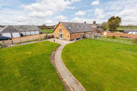2 bedroom barn for sale - 4 Breeze Hill Barns, Chorley, Near Nantwich