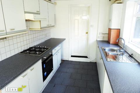 2 bedroom terraced house to rent - Suffolk Terrace, HU5