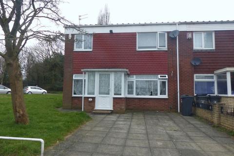 3 bedroom terraced house for sale - The Leverretts, Birmingham