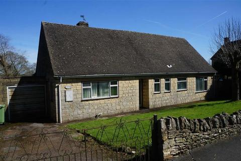3 bedroom detached bungalow for sale - Maugersbury Park, Stow-on-the-Wold, Gloucestershire