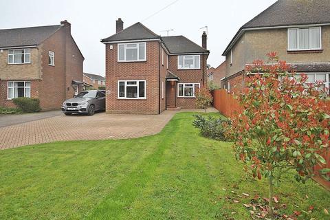 3 bedroom detached house for sale - Park Road, Westoning