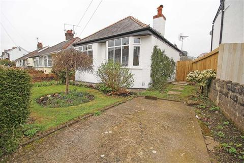 2 bedroom detached bungalow for sale - Heol Y Nant, Rhiwbina, Cardiff
