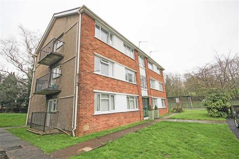2 bedroom flat for sale - Lisnagarvey Court, Caer Wenallt, Rhiwbina, CARDIFF