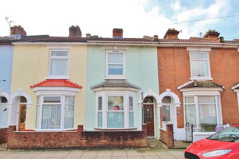 3 bedroom terraced house for sale - Jessie Road, Southsea