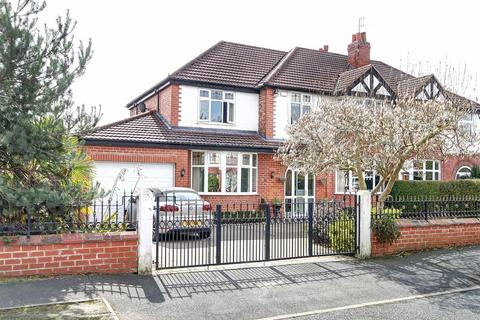 5 bedroom semi-detached house for sale - Granville Road, Timperley, Cheshire