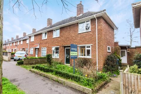 4 bedroom semi-detached house for sale - Buckingham Road, Norwich, NR4