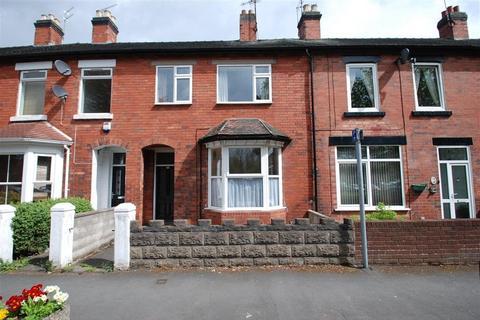 2 bedroom flat to rent - Corporation Street, Stafford, ST16 3LS
