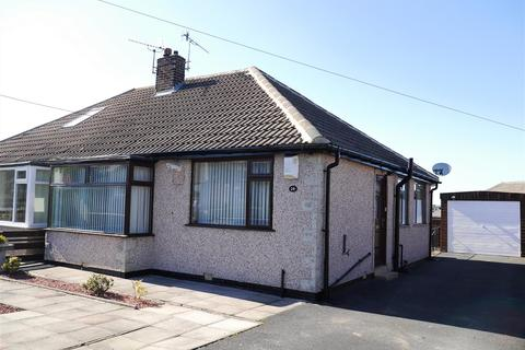 2 bedroom semi-detached bungalow for sale - Busfield Street, Bradford