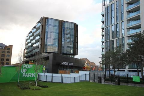 3 bedroom apartment for sale - Admiral Wharf, London Docks, Wapping