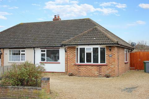 3 bedroom semi-detached bungalow to rent - Cannerby Lane, Norwich