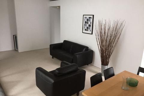 1 bedroom apartment to rent - The Collegiate City Centre L6