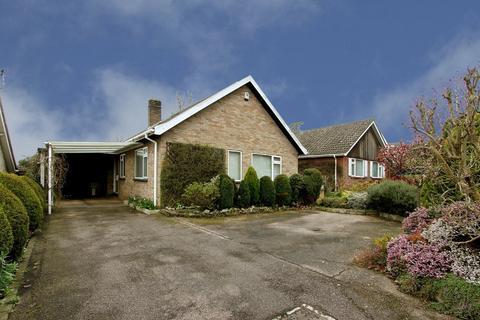 3 bedroom detached bungalow to rent - Parsons Mead, Eaton