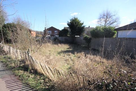 Land for sale - High Wycombe