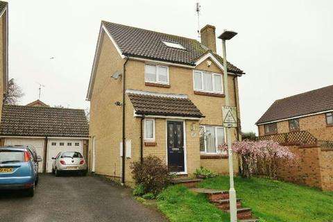 4 bedroom detached house for sale - Egremont Drive, Lower Earley, Reading,