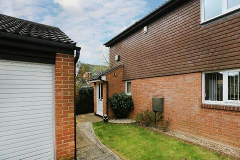 3 bedroom semi-detached house for sale - Brompton Close, Lower Earley, Reading