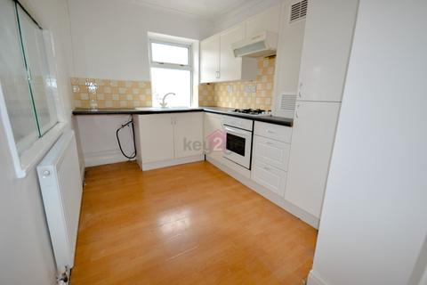 1 bedroom flat to rent - Flat above William Hill Bookmakers, Richmond Road, Sheffield, S13