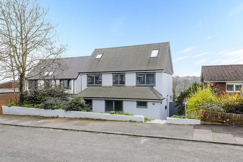 4 bedroom house for sale - Redhill Drive, Brighton, BN1