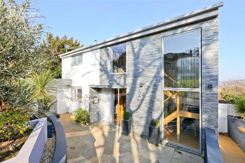 5 bedroom detached house for sale - Tongdean Rise, Brighton, BN1