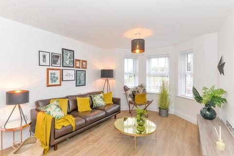 1 bedroom apartment for sale - Kensington Court, South Road, Luton, LU1