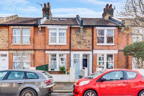 2 bedroom terraced house for sale - Bennett Road, Brighton, BN2